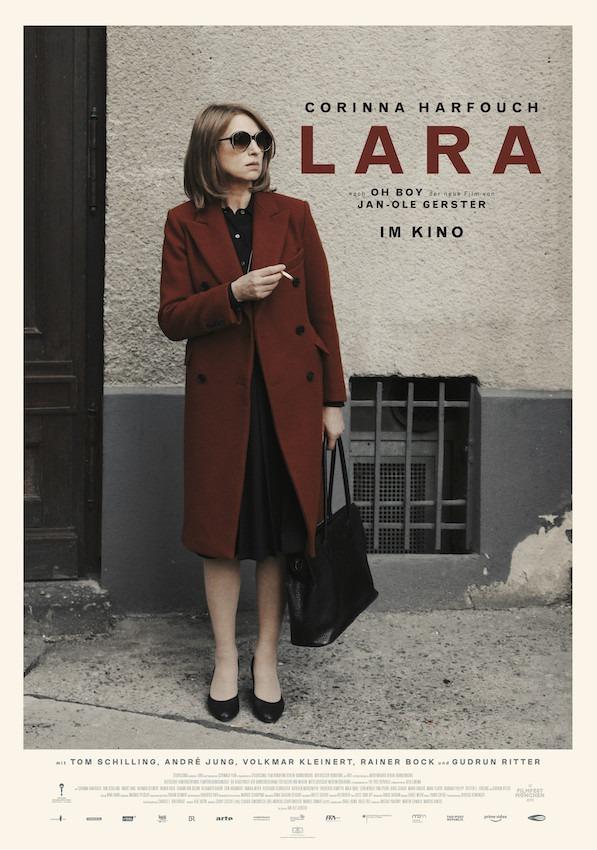 2019 BFI London Film Festival Review - Lara