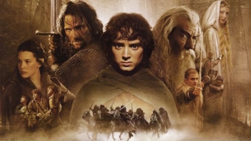 Amazon renews The Lord of the Rings series for a second season