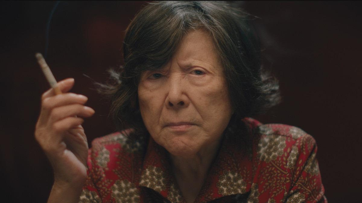 2019 BFI London Film Festival Review - Lucky Grandma