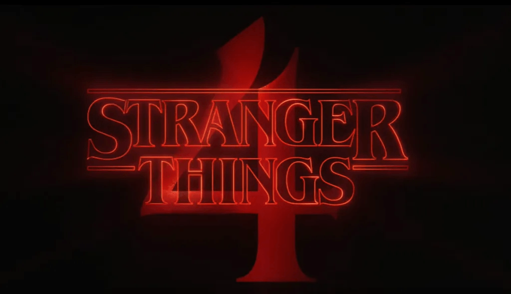 Netflix officially announces Stranger Things season 4