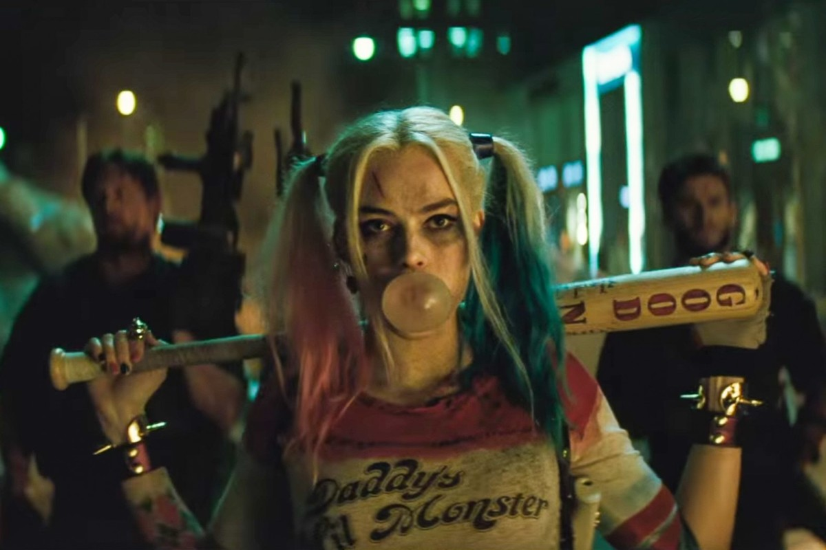 Margot Robbie on what James Gunn is bringing to The Suicide Squad
