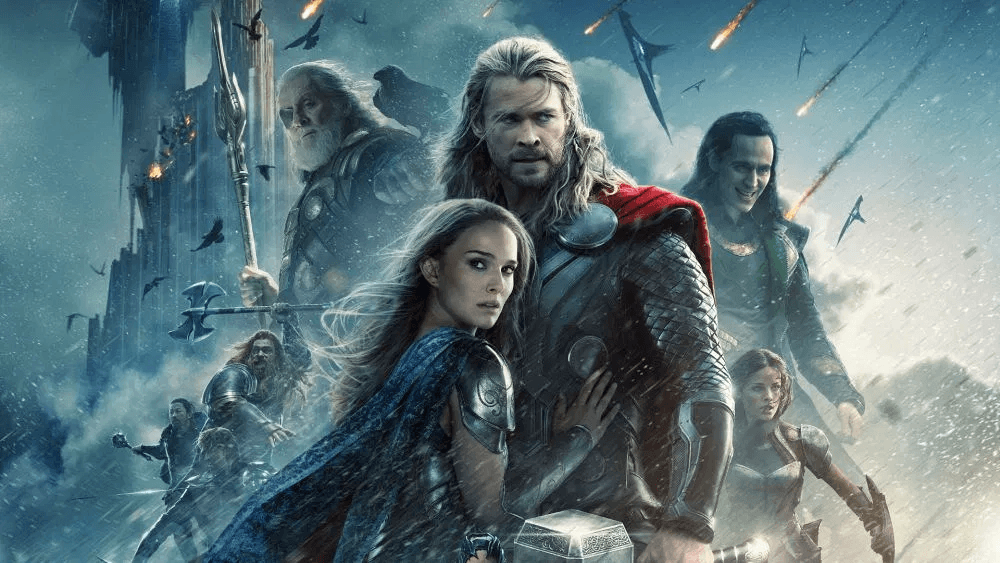 Taika Waititi confirms that Chris Hemsworth's Thor will lead Thor: Love and Thunder