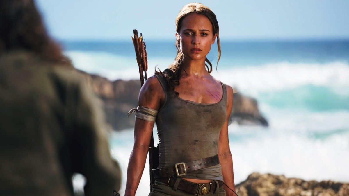 Tomb Raider 2 release date delayed indefinitely