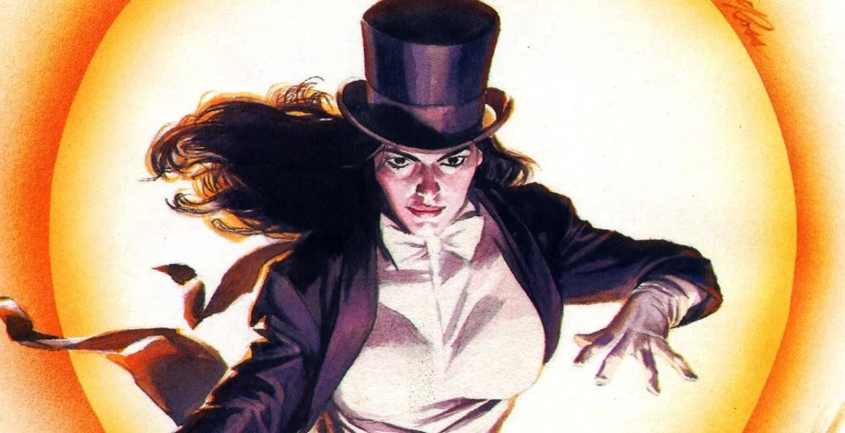 James Gunn debunks rumour of Zatanna appearance in The Suicide Squad