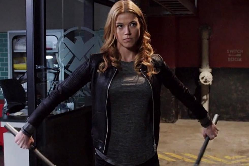 Adrianne Palicki won't be returning for the final season of Marvel's Agents of S.H.I.E.L.D.
