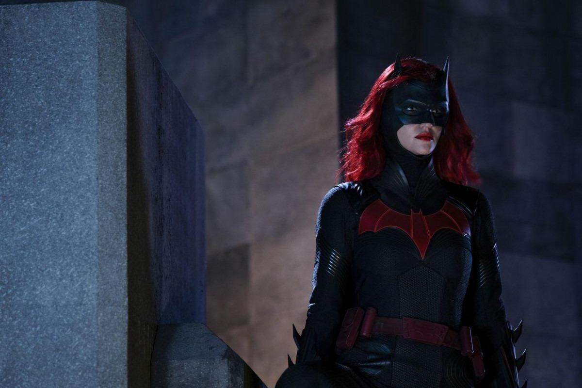 Batwoman Season 1 Episode 3 Review - 'Down Down Down'