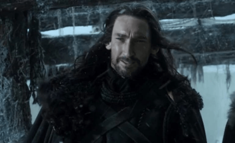Game of Thrones' Joseph Mawle joins Amazon's The Lord of the Rings