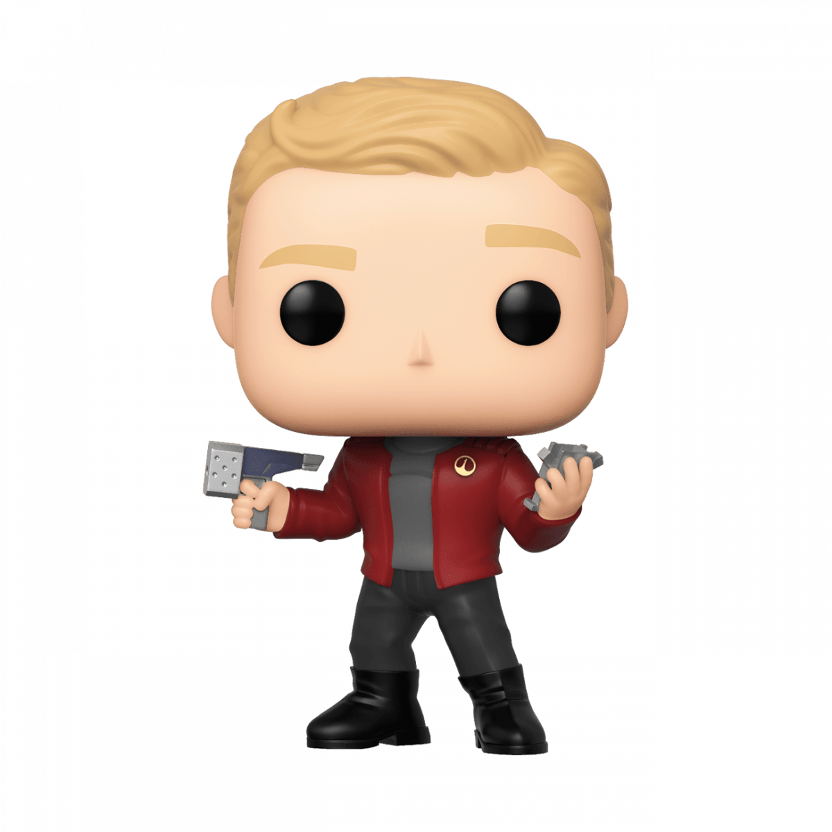 Black Mirror gets the Pop! Vinyl treatment from Funko