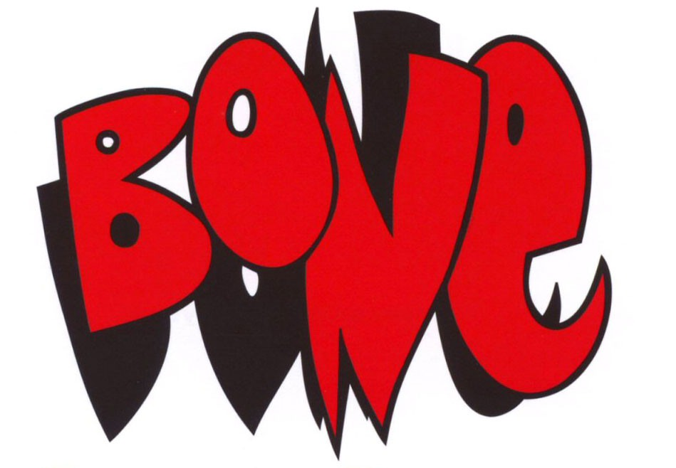 Bone comic book receiving animated series adaptation from Netflix