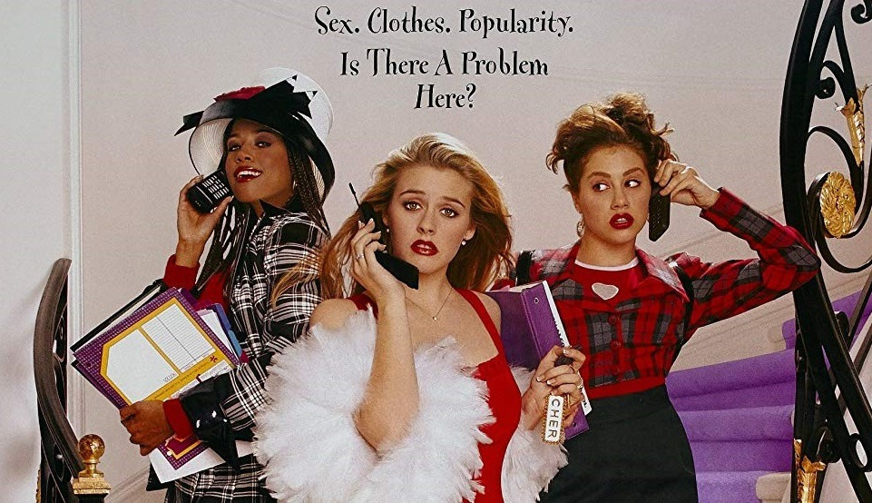 CBS developing mystery-themed Clueless reboot
