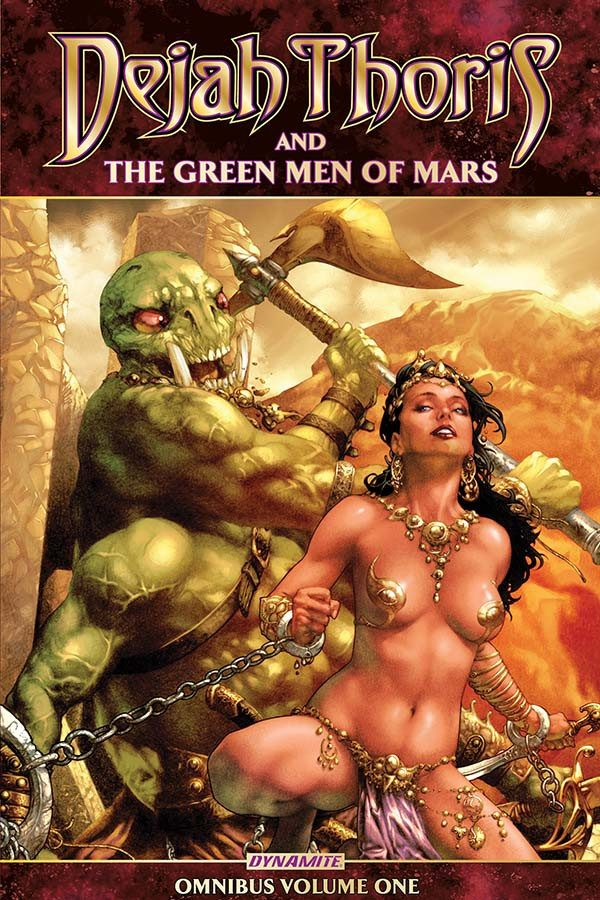 Dejah-Thoris-and-The-Green-Men-of-Mars-1-600x900