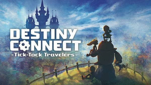 Destiny Connect: Tick-Tock Travelers arrives on PS4 and Nintendo Switch