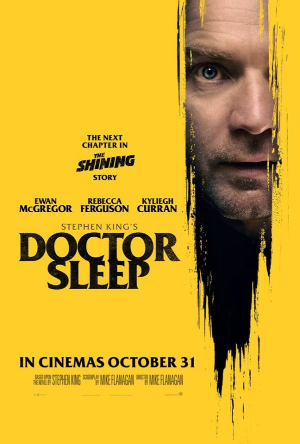 Doctor Sleep (2019) Hindi Dual Audio 480p HC HDRip x264 KSubs 450MB
