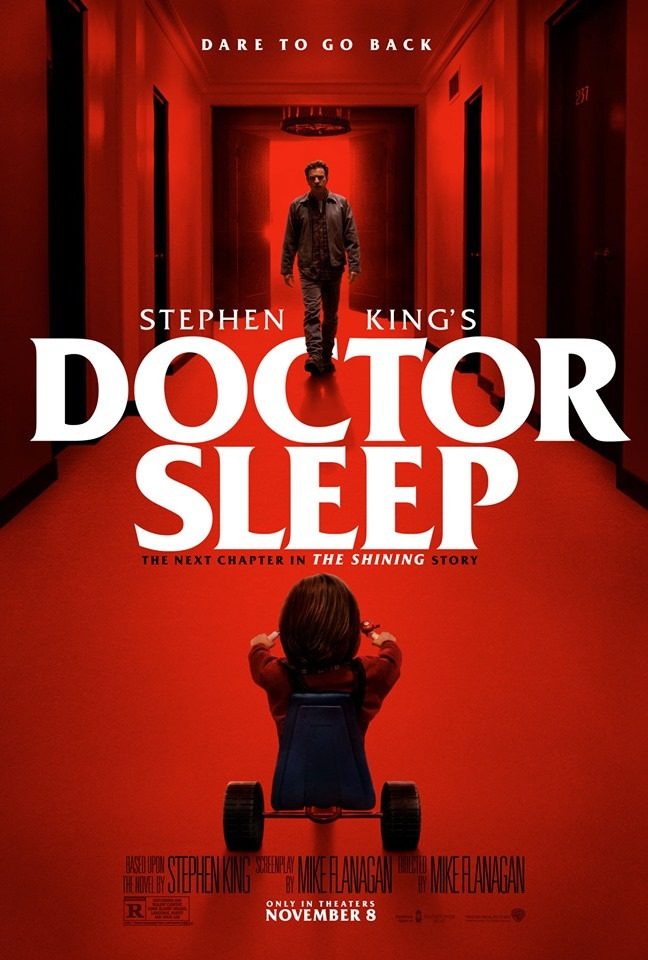 Movie Review - Doctor Sleep (2019)