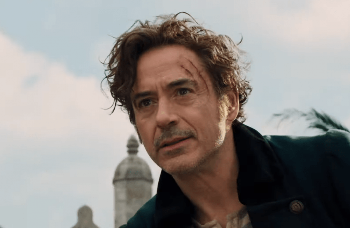 Robert Downey Jr.'s Dolittle bombs at the domestic box office