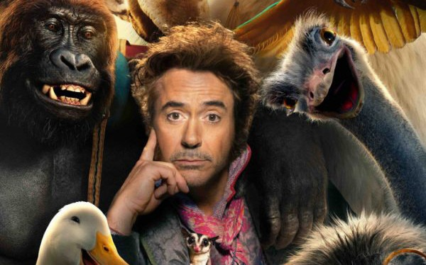 Robert Downey Jr.'s Dolittle could lose $100 million after box office failure