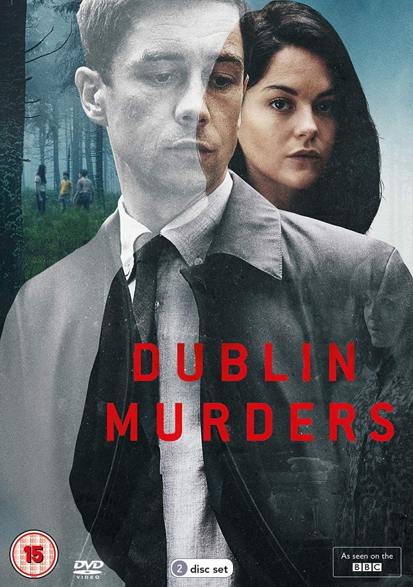 DVD Review - Dublin Murders