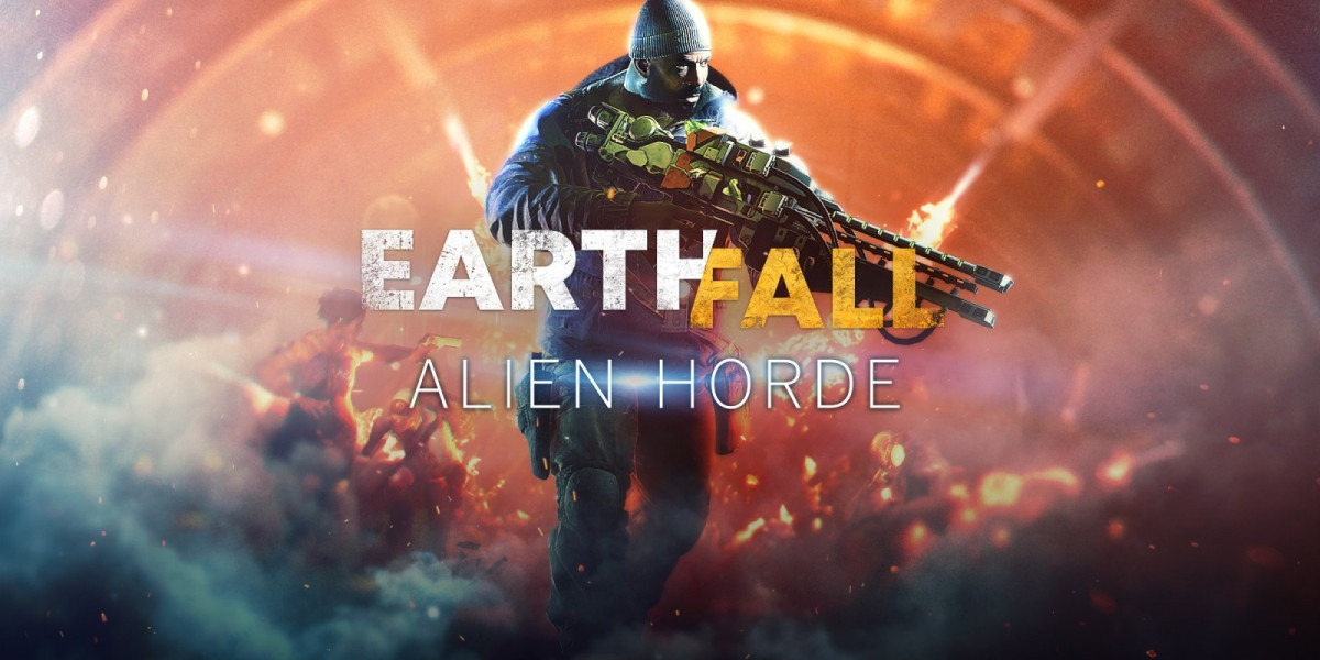 Earthfall: Alien Horde is available for pre-order now from the Nintendo eShop