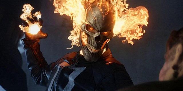 Gabriel Luna on his Marvel future as Robbie Reyes/Ghost Rider