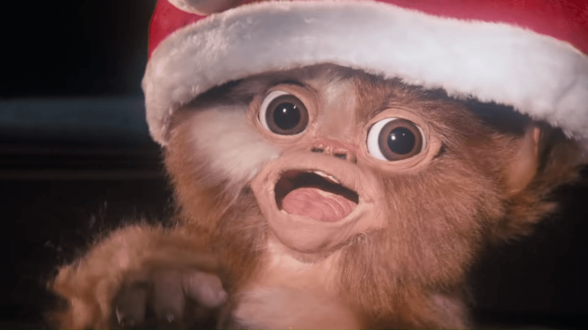 Gremlins At 35 The Timely Return Of Joe Dante S Controversial Creatures For the trope, see griping about gremlins. gremlins at 35 the timely return of