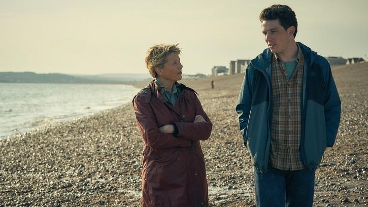 2019 BFI London Film Festival Review - Hope Gap