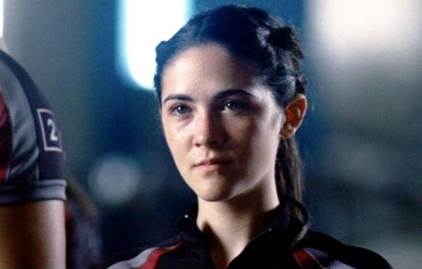 Escape Room 2 casts Isabelle Fuhrman