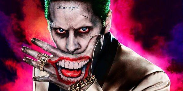 Suicide Squad director David Ayer shares new Joker deleted scene image