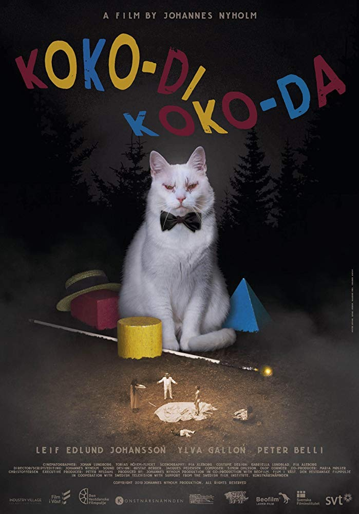 2019 BFI London Film Festival Review — Koko-di Koko-da