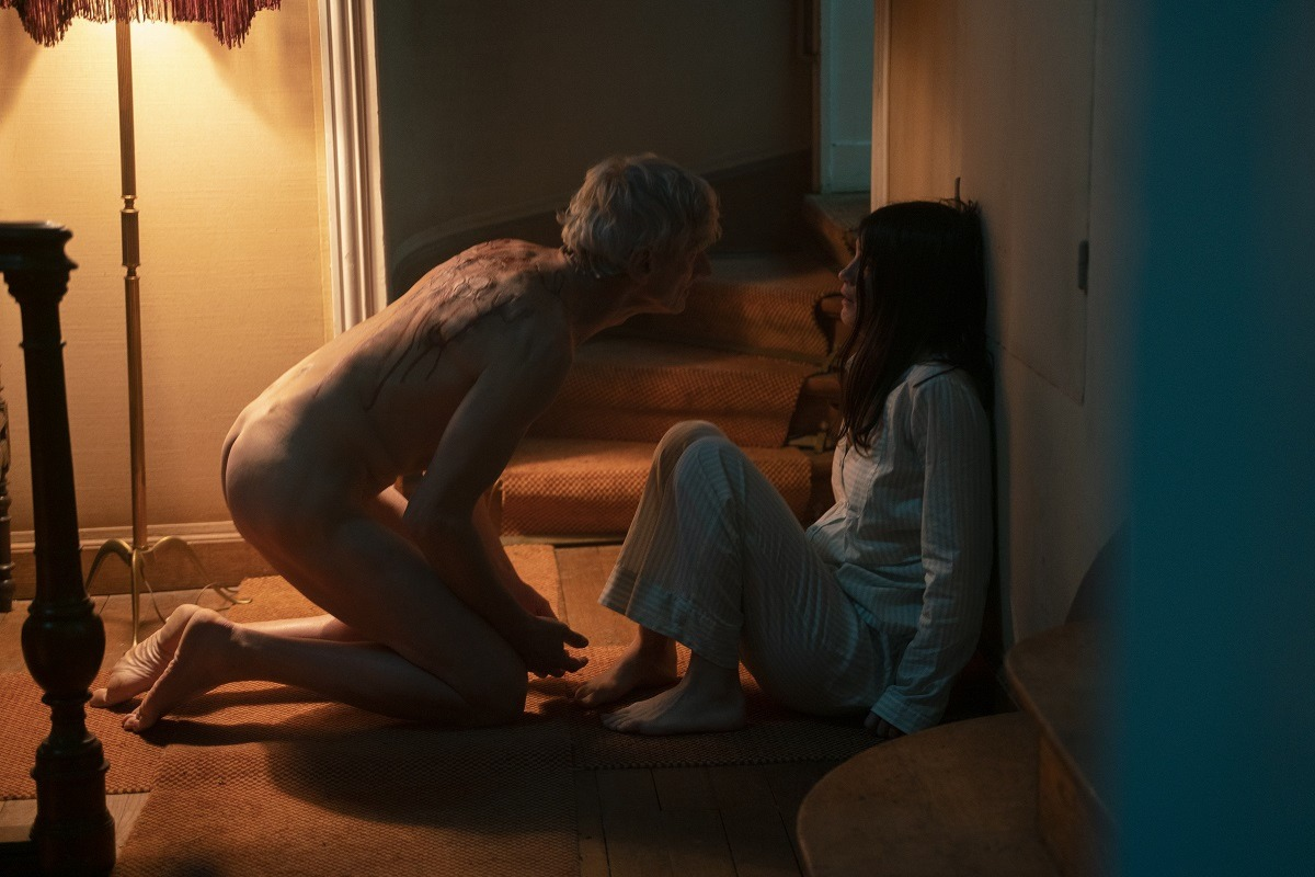 Netflix Review - Marianne