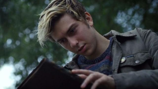 Nat Wolff joins the cast of Stephen King adaptation The Stand