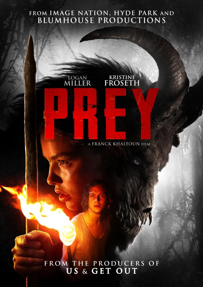 Blumhouse horror Prey gets a UK trailer
