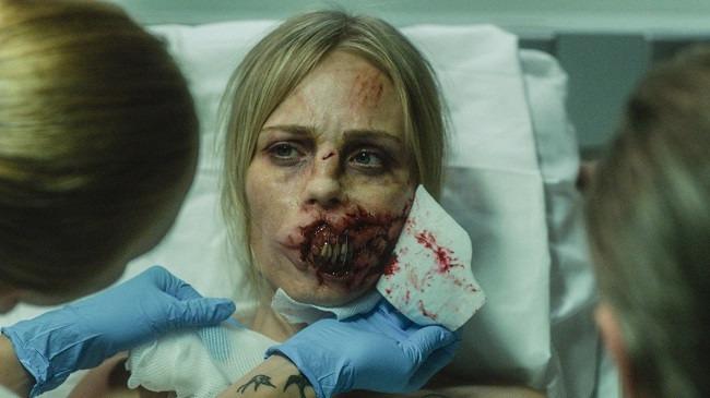 Movie Review - Rabid (2019)