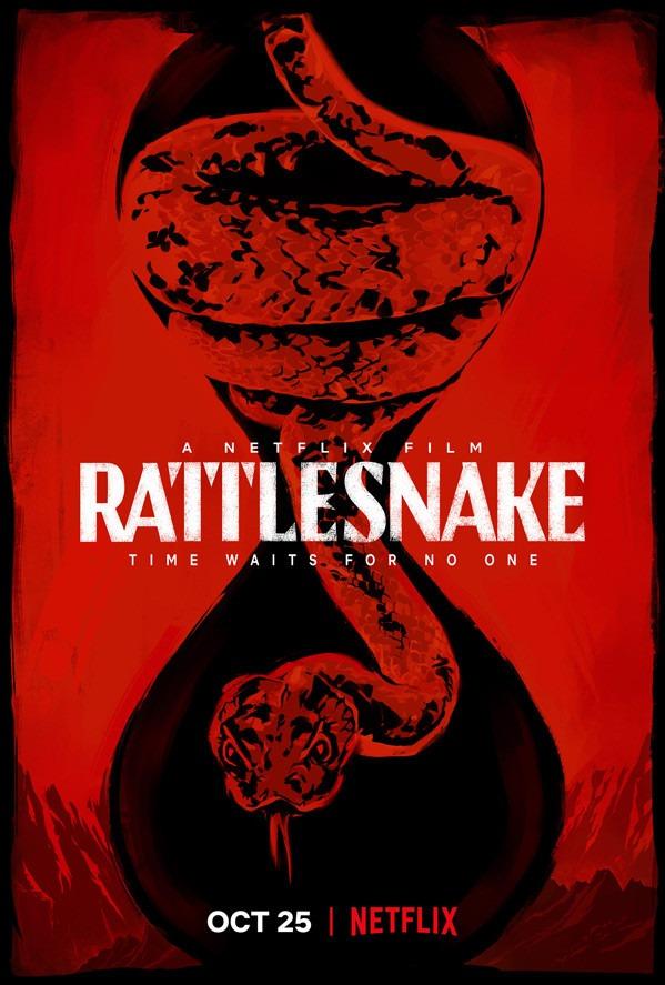Rattlesnake-poster