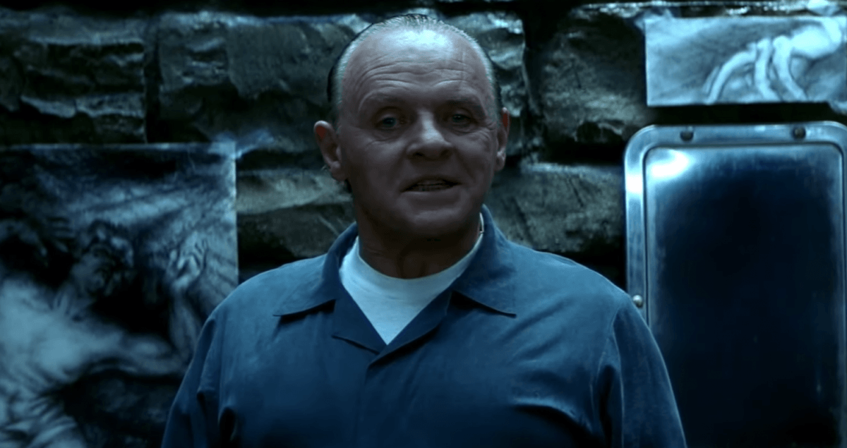 October Horrors 2019 Day 13 Red Dragon 2002