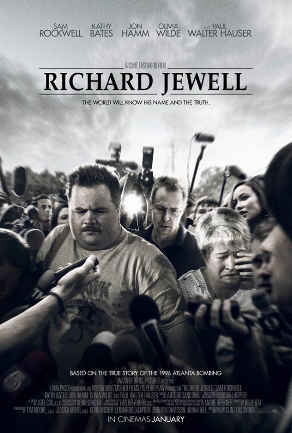 LA ÚLTIMA PELÍCULA QUE HAS VISTO... ¡EN EL CINE! - Página 13 Richard-Jewell-poster-600x889