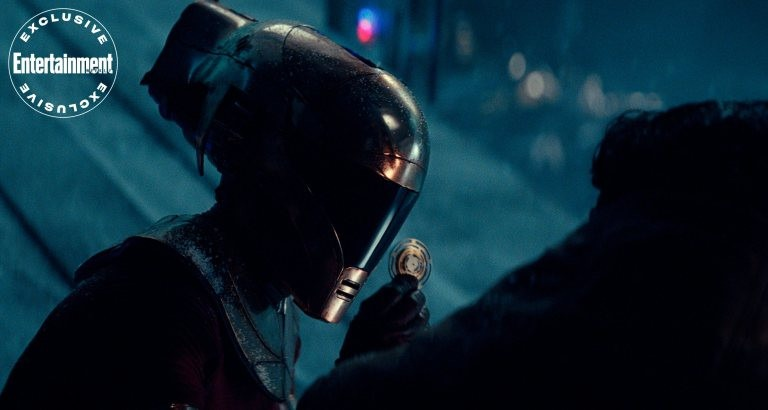 Star Wars: The Rise of Skywalker image offers new look at Keri Russell's Zorii Bliss