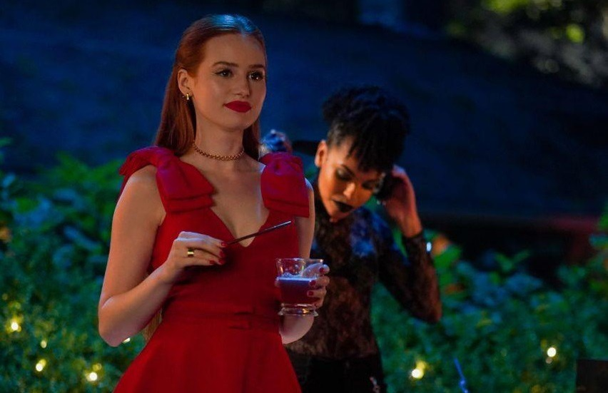 Promo and images for Riverdale Season 4 Episode 2 - 'Fast Times at Riverdale High'