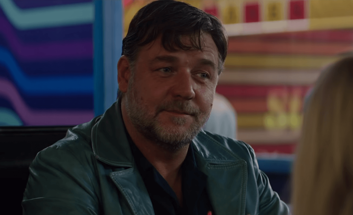 Russell Crowe set for A Prophet remake American Son