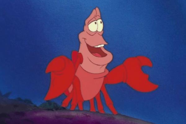 Sebastian-The-Little-Mermaid-600x399