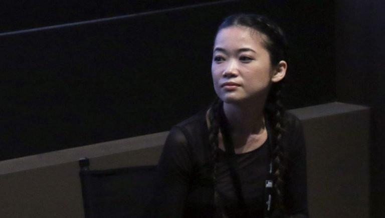 Haruka Abe joins G.I. Joe spin-off Snake Eyes