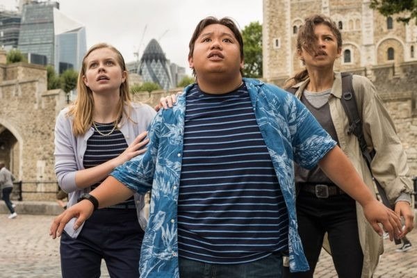 Spider-Man: Far From Home star reacts to staying in the MCU