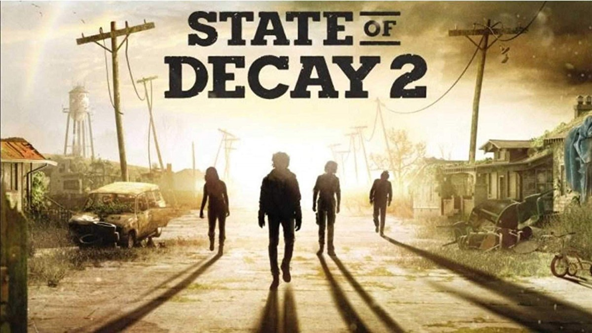 Update 11 brings outfit customisation and new weapons to State of Decay 2