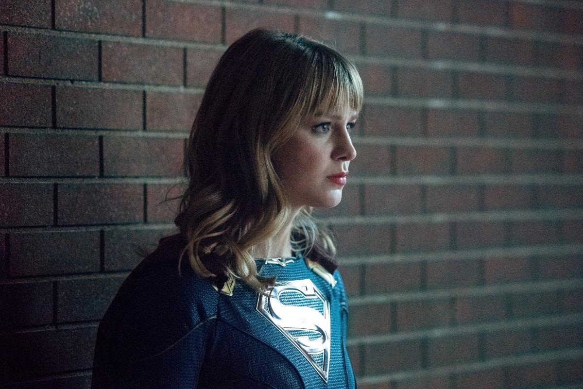 Promo for Supergirl Season 5 Episode 3 – 'Blurred Lines'