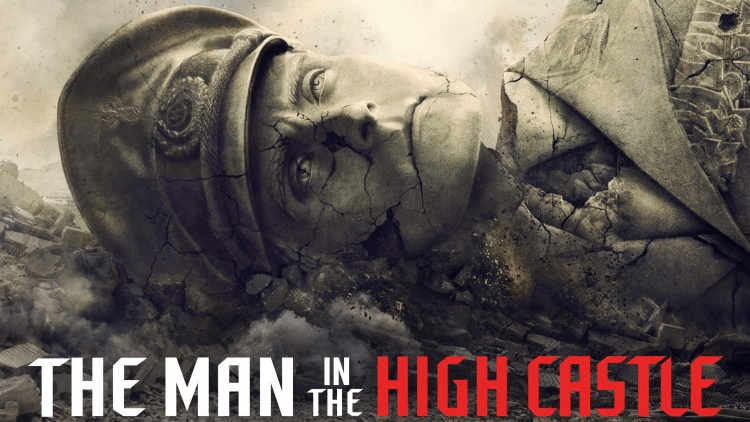 The Man in High Castle gets a final season trailer