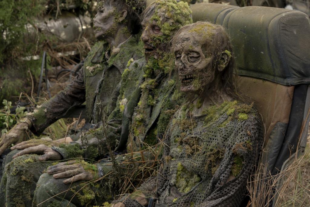 Walking Dead Tv Programm