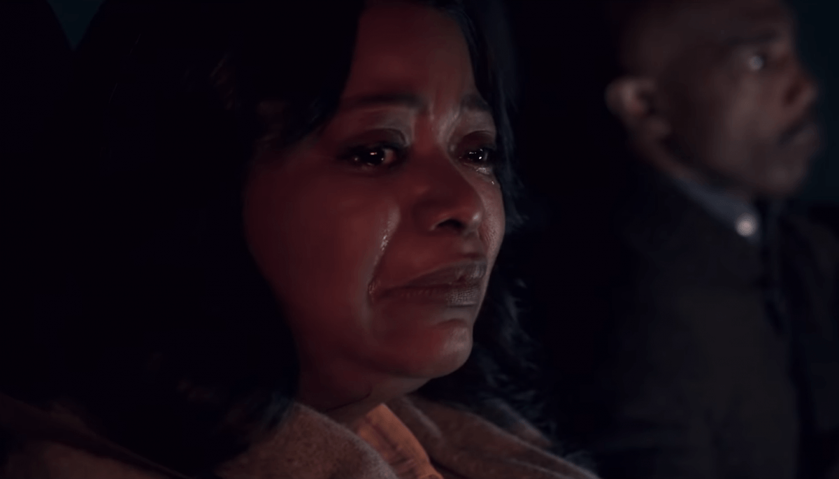 First trailer for Apple TV+'s Truth Be Told starring Octavia Spencer and Aaron Paul
