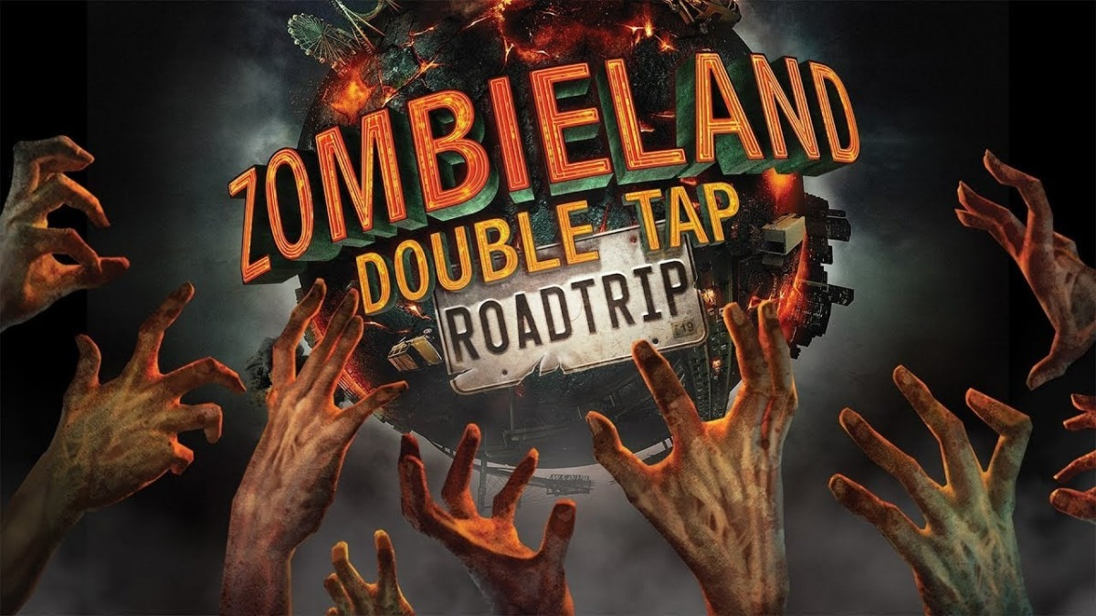 Zombieland: Double Tap - Road Trip out now on PC and consoles
