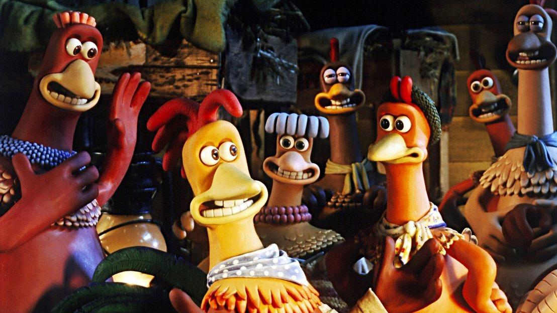 Exclusive: Work underway at Aardman on Chicken Run sequel