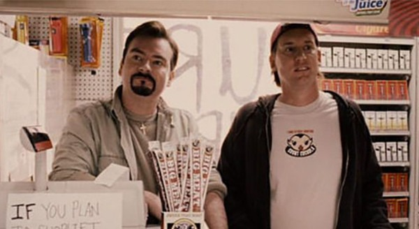 Kevin Smith reveals meta plot for Clerks 3