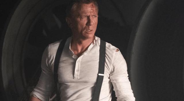 Daniel Craig confirms James Bond exit after No Time To Die
